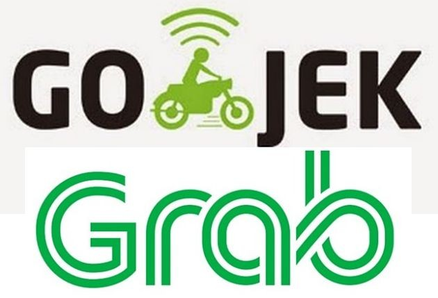 How To Order Gojek/GRAB Delivery | Suplemenku com