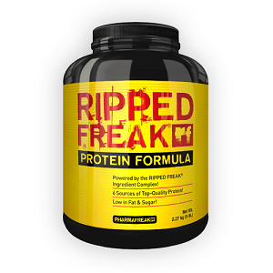 ripped freak suplemenku