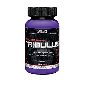 tribulus ultimate nutrition